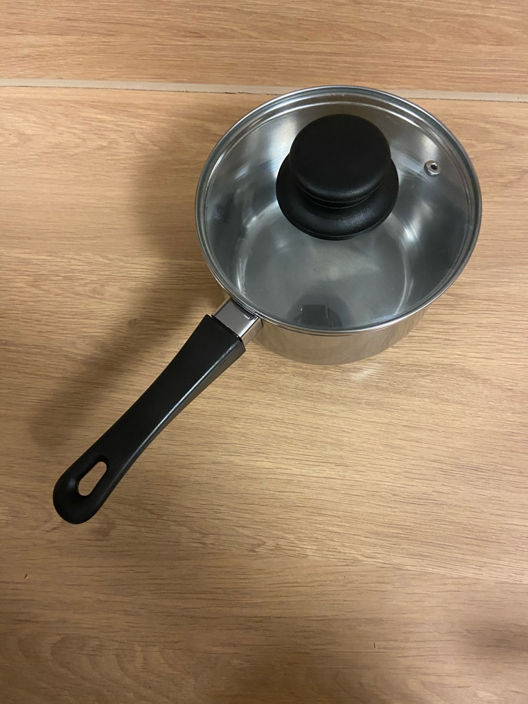 Casserole or pot