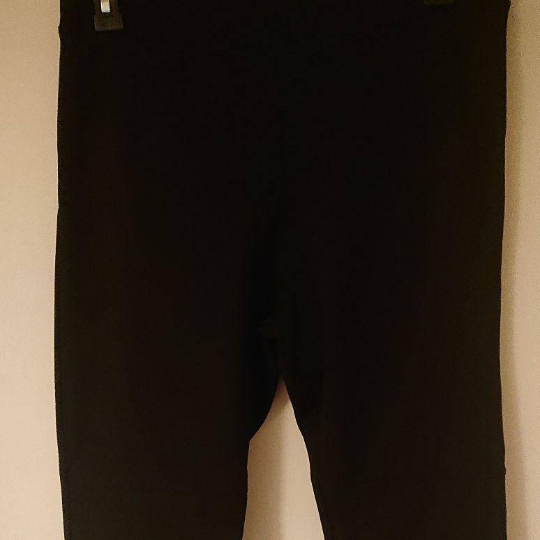 Ponte Stitch Leggings For Sale