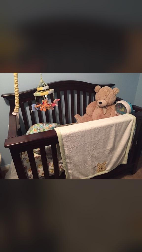 Nursery furniture- NEED GONE ASAP