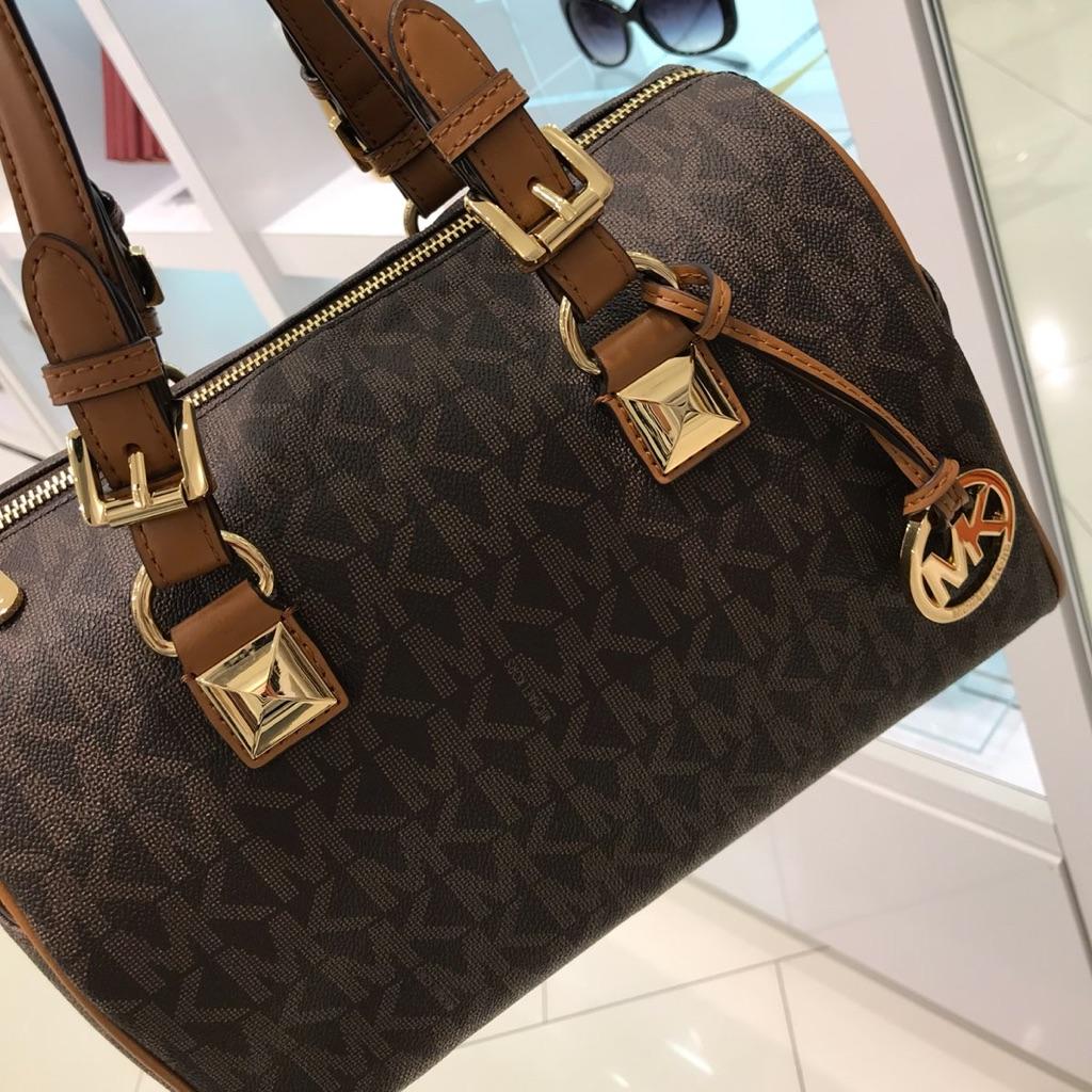 Genuine Michael Kors Handbag