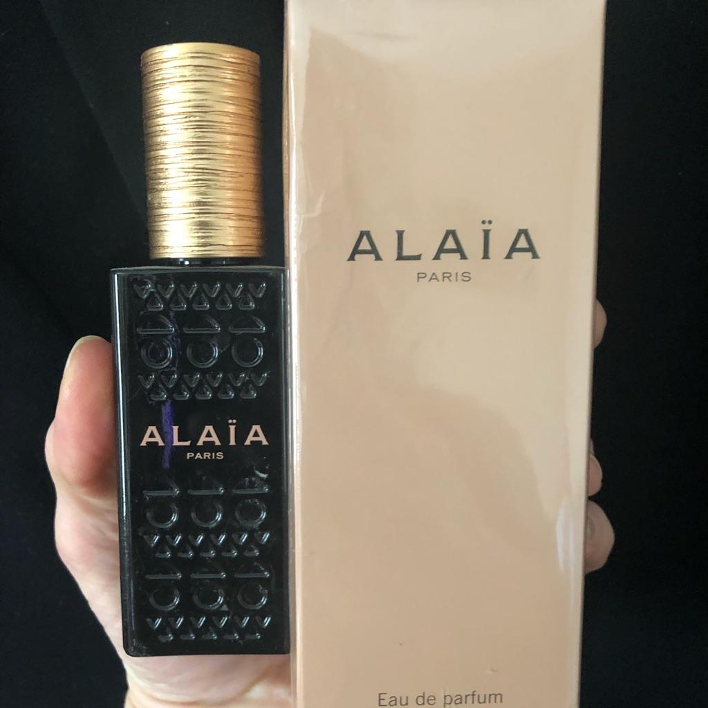 Alaia ladies fragrance