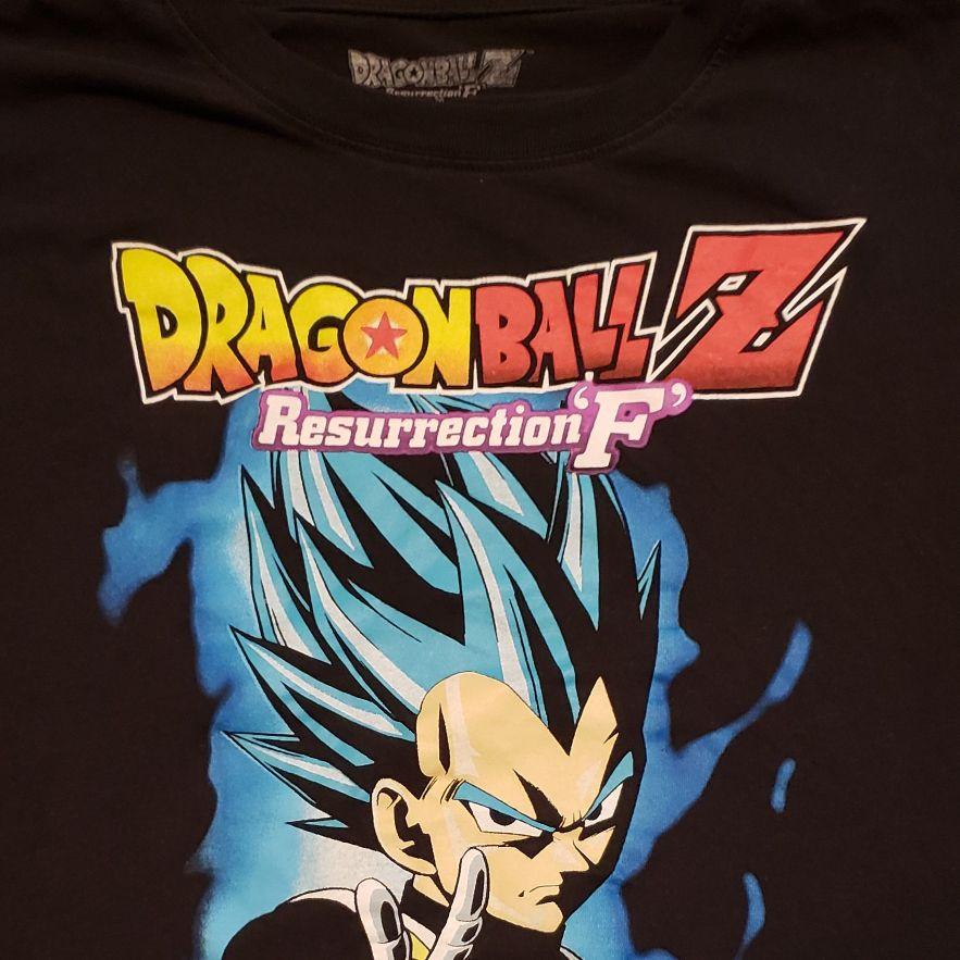 DragonBall tshirt