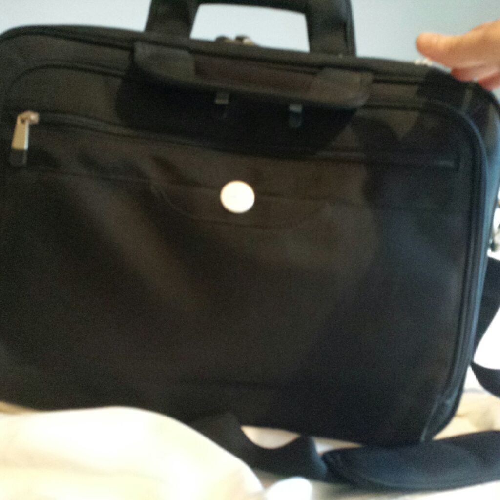 Dell laptop case