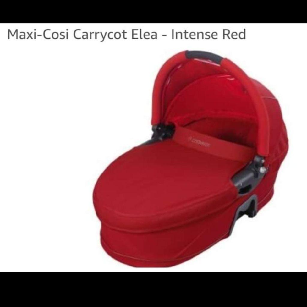 Maxi cosi carry cot