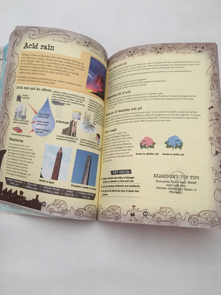 The World of... Science Revision Key Stage 3  AGES 13-14