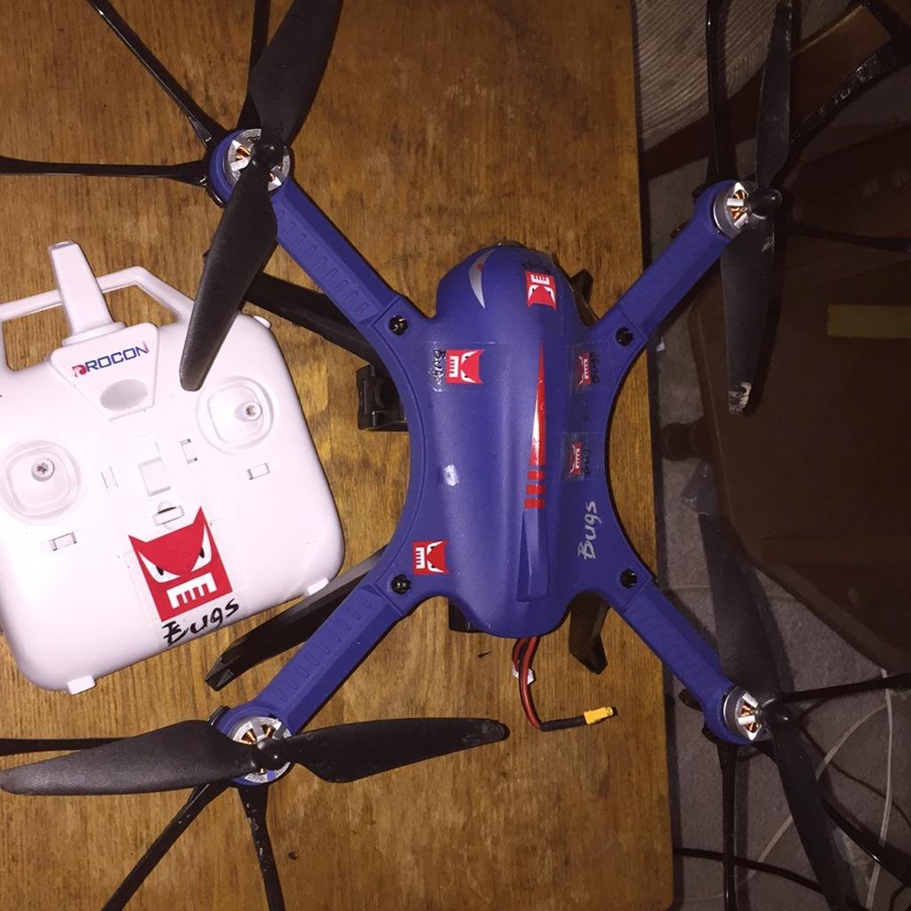 Bug 3 drone