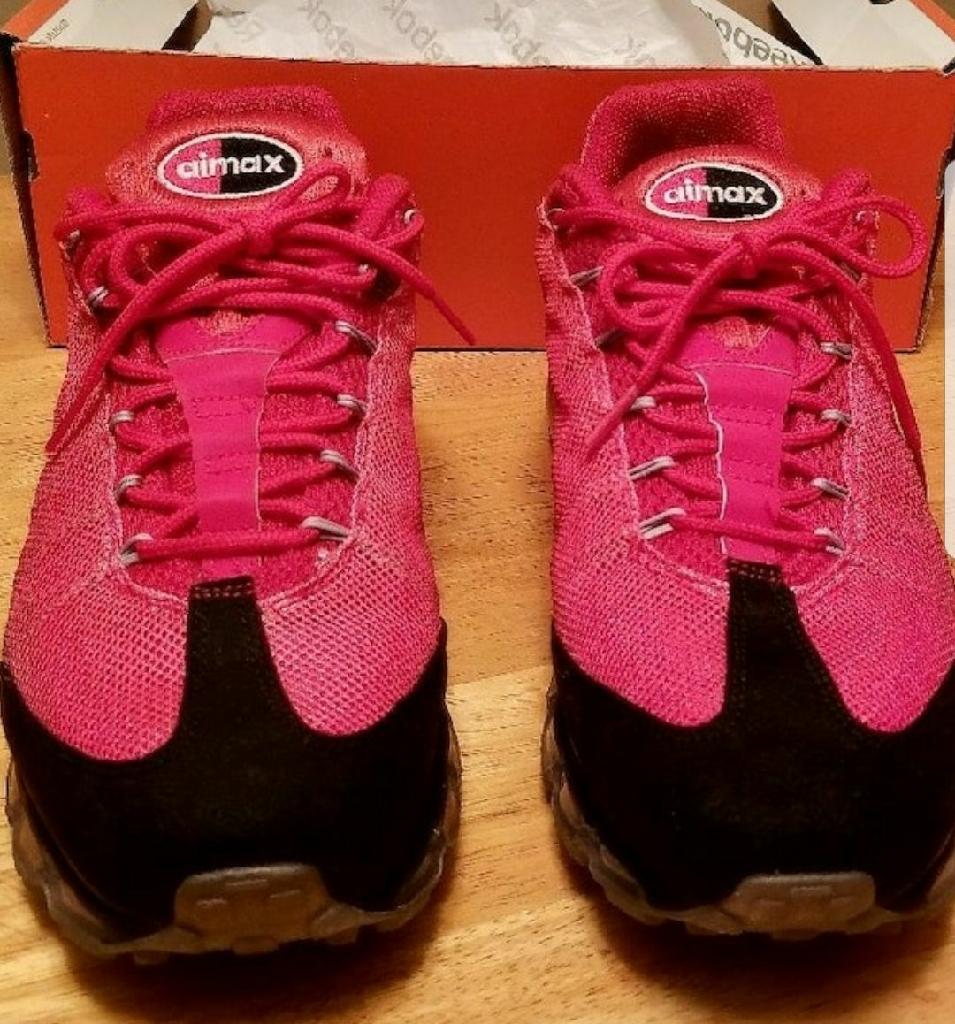 Nike Air Max 95 Dynamic FlywireSneakers