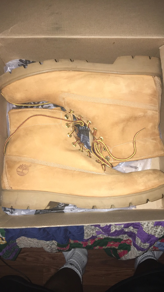 New WHEAT TIMBERLANDS