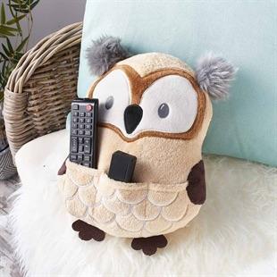 Owl sofa tidy