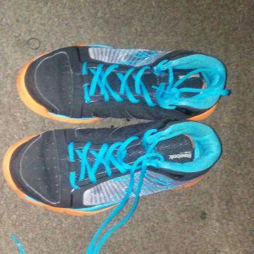 Reebok sublite sneakers