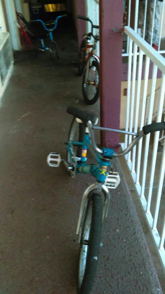 DiamondBack Bike