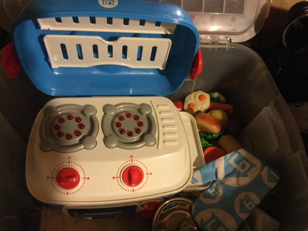 Cooker set