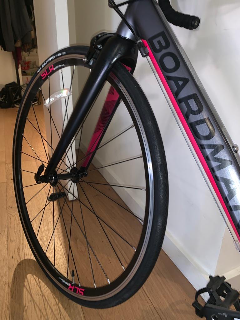 £325 *Boardman SLR 8.6 Claris Womens Road Bike* - 2019