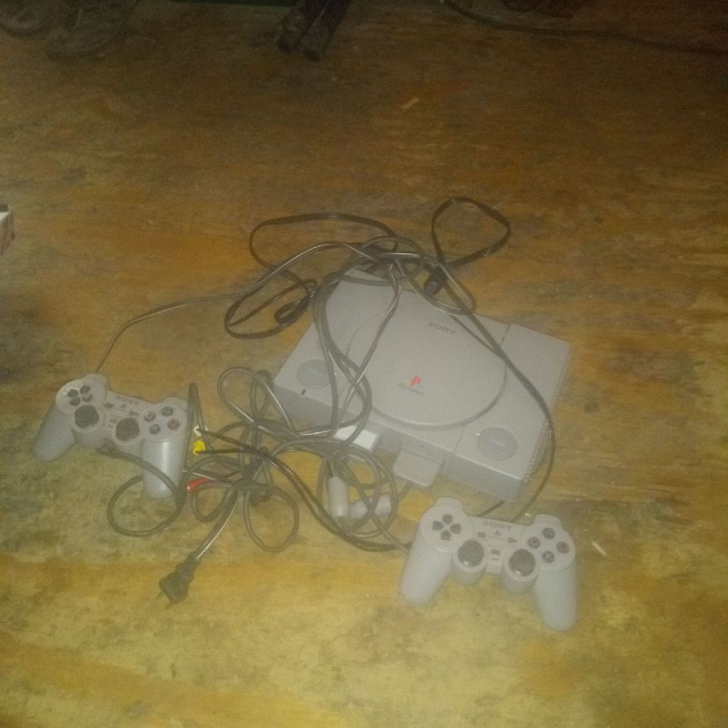 Orignal PlayStation