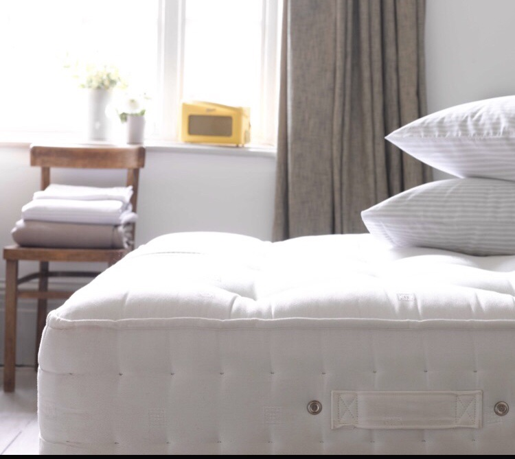 LOAF Super king size perfect Mattress Brand & Sealed In Packaging