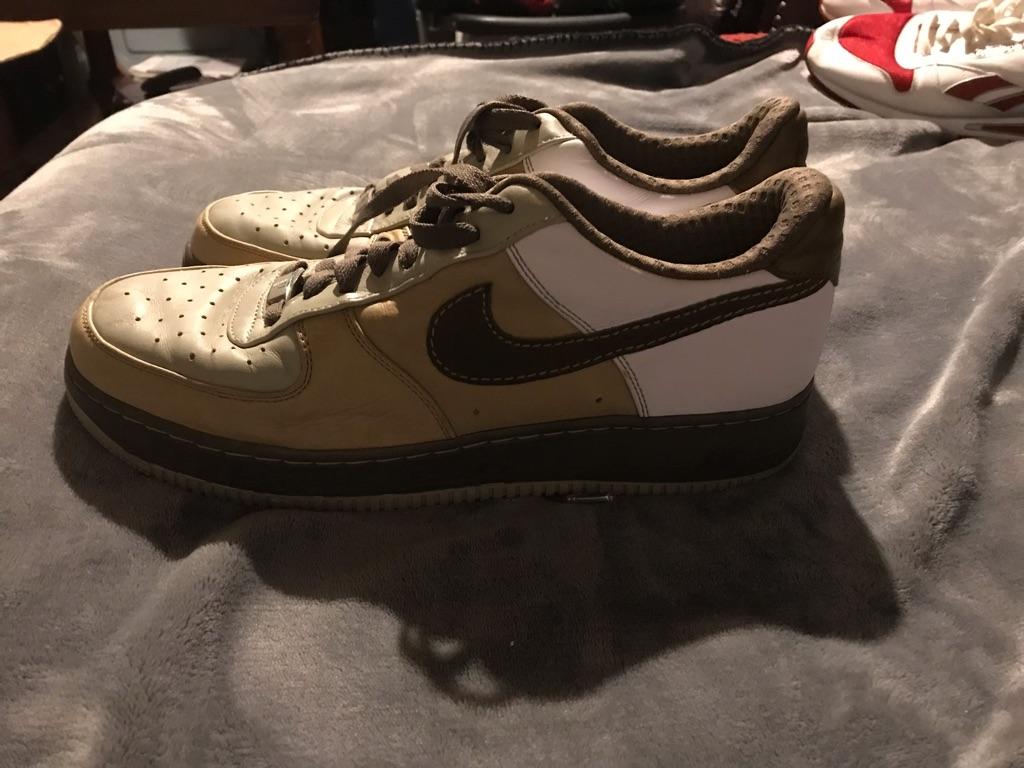 Nike Air Force 1 Premium '07