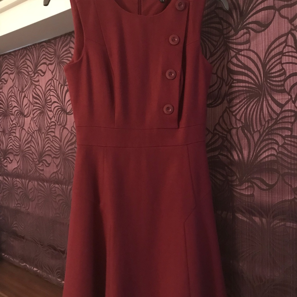 Warehouse dress, size 10