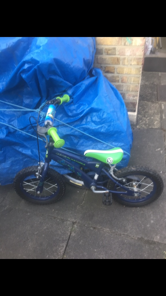 Girls bike £25 boys bike £20