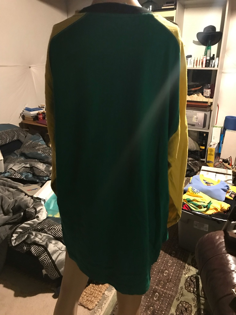 Jamaica Football Federation Long Sleeve T-Shirt