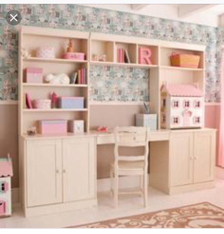 ASPACE library/playroom storage