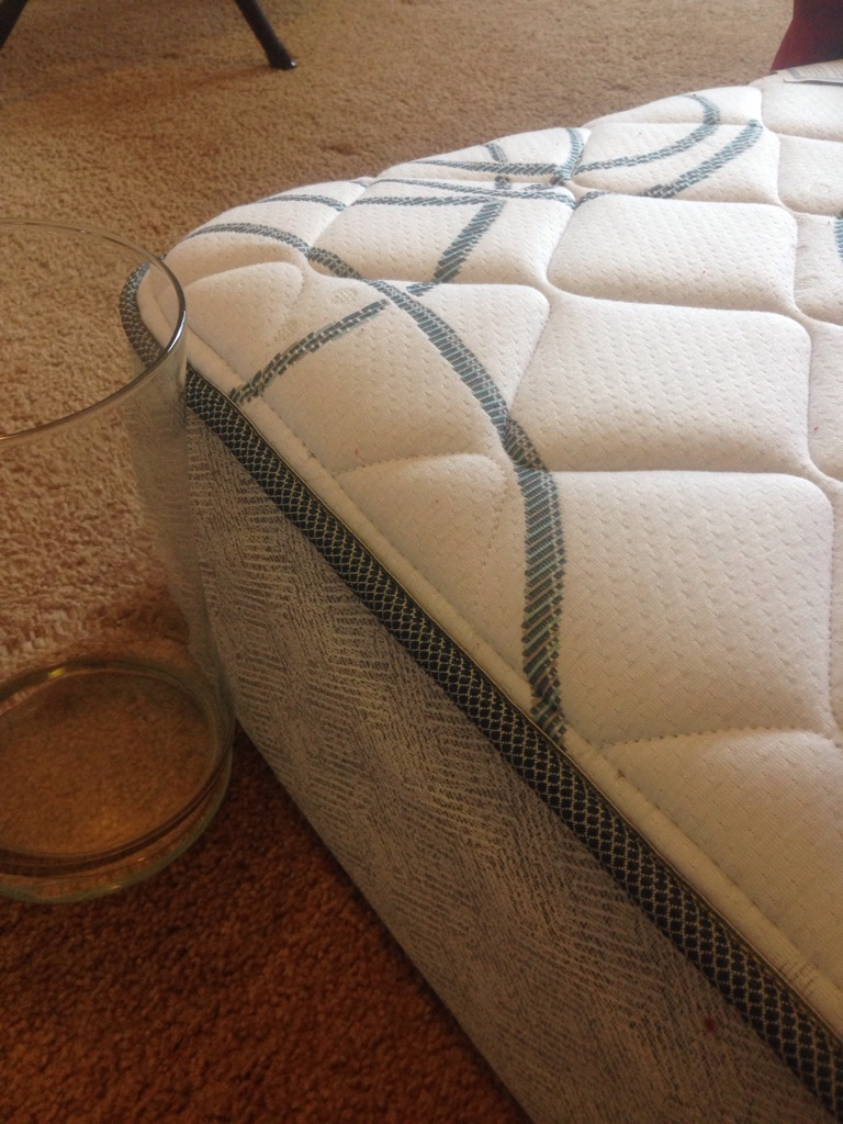 Sealy Mattress,like-new, 5yr warranty