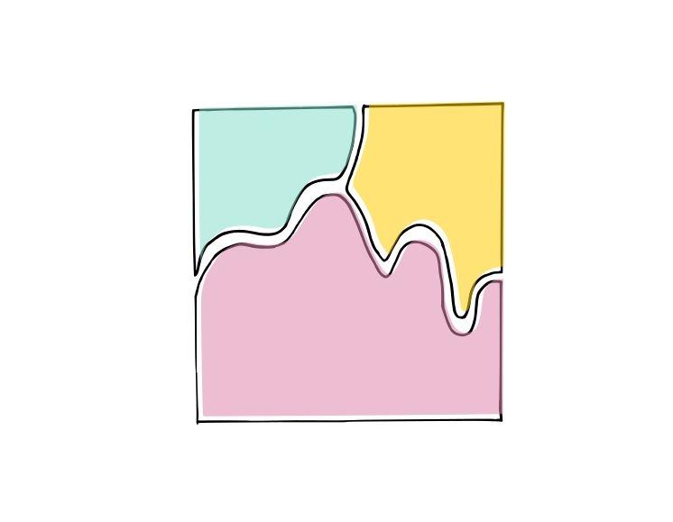 Minimalistic Abstract Prints