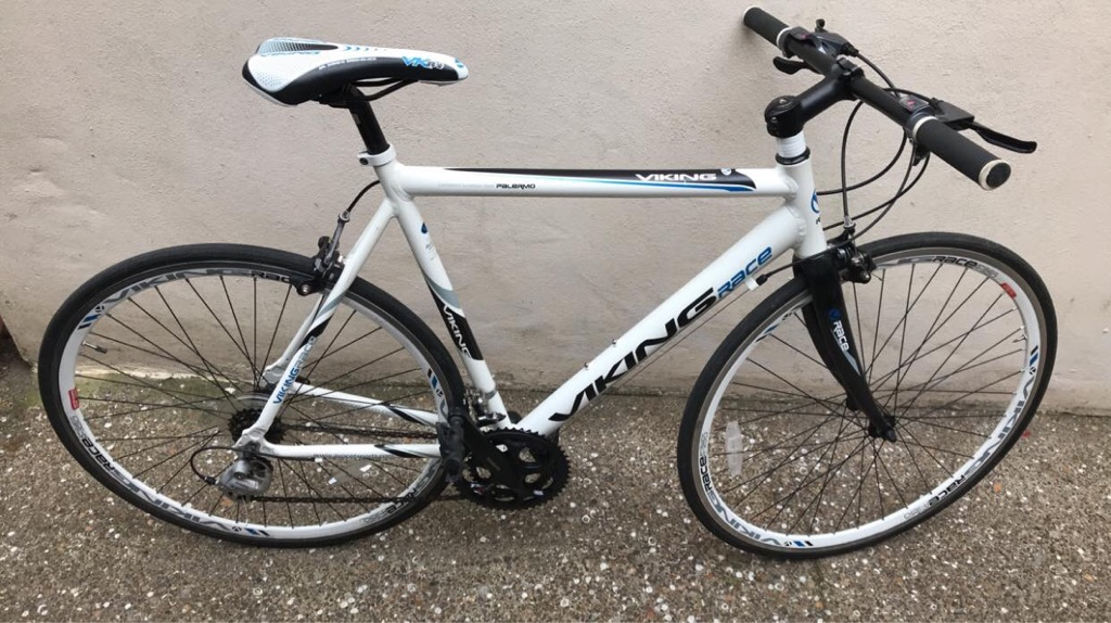 Viking Palermo race bike