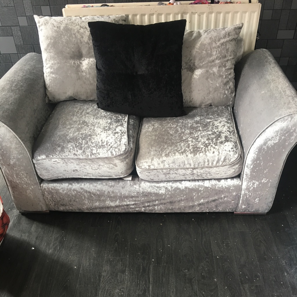 2 SEATER SOFA ONLY