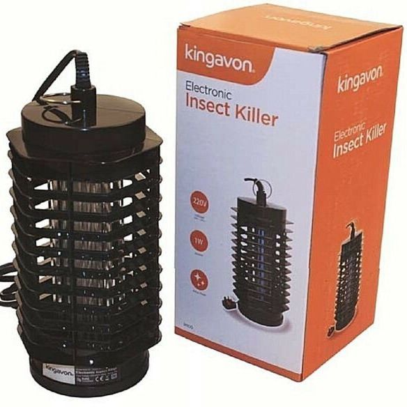 Insect killer.