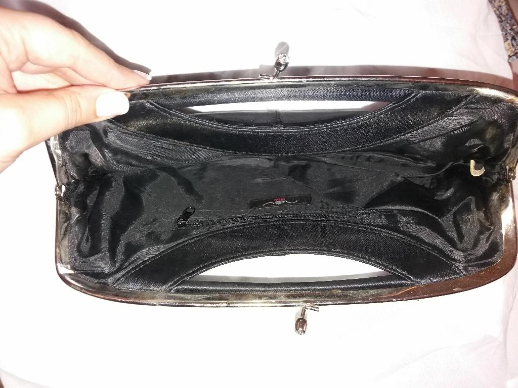 Ladies evening bag