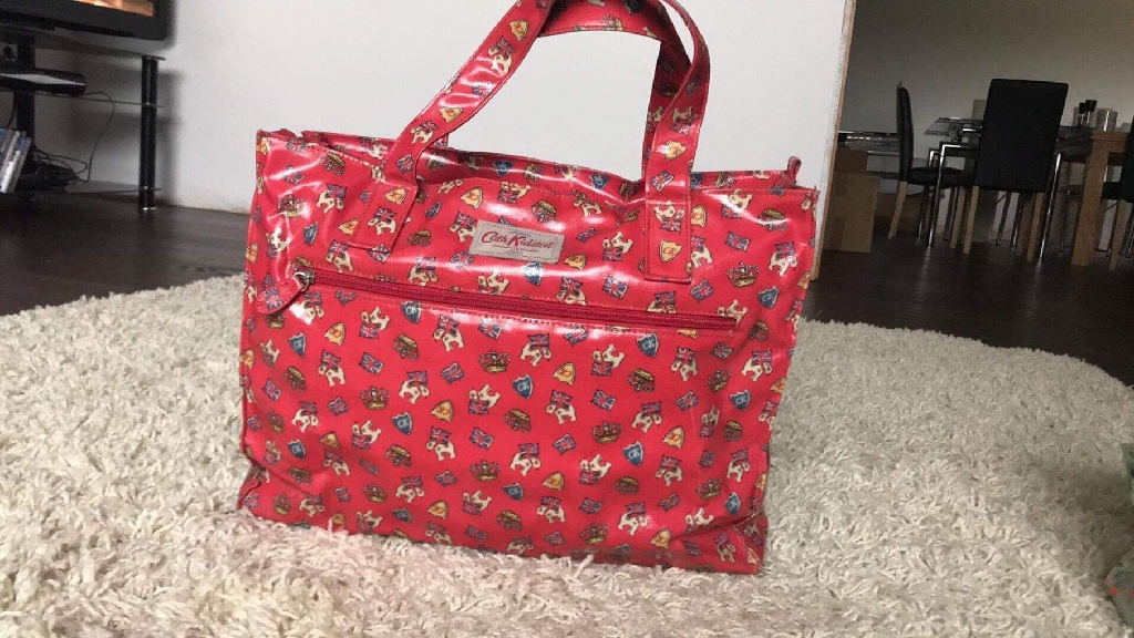 Cath Kidston bags and purse