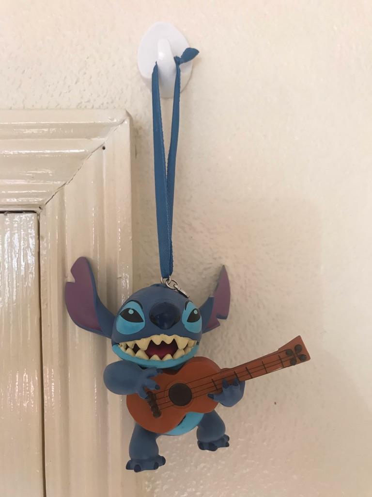 Toys of stitch