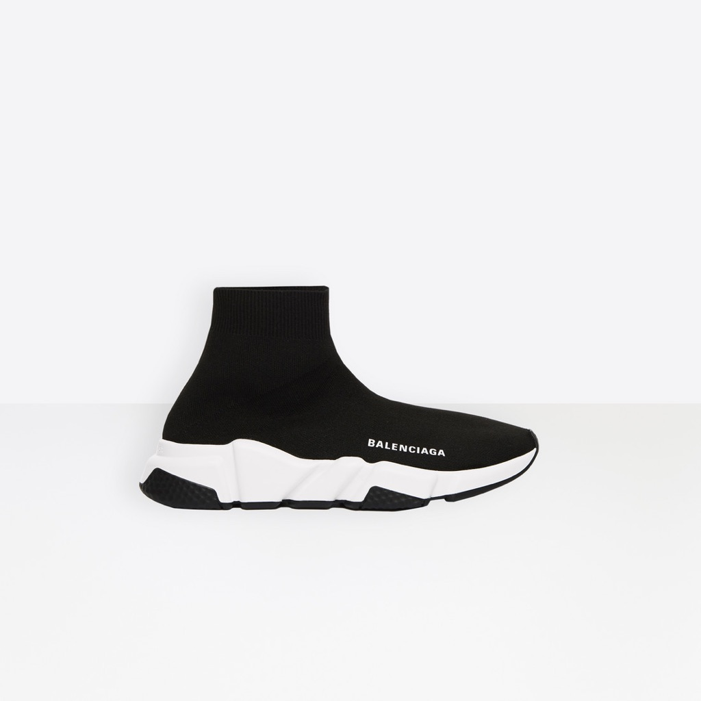 Balenciaga Speed Trainers Men's Size 45 / uk 11