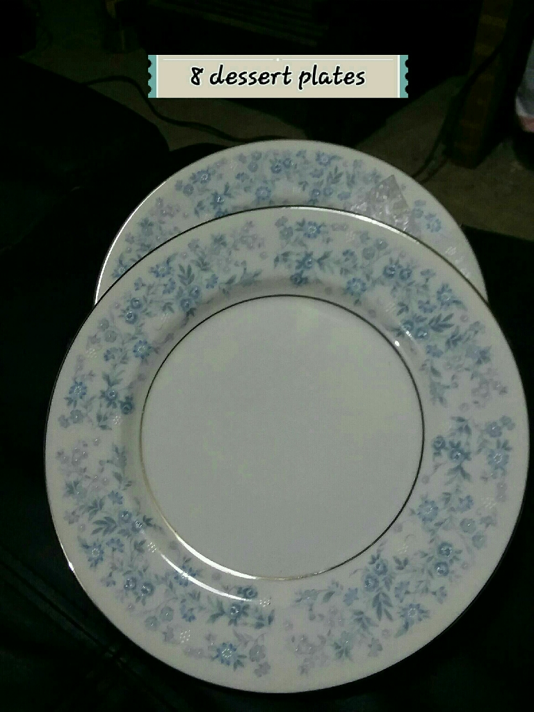 Royal prestige china