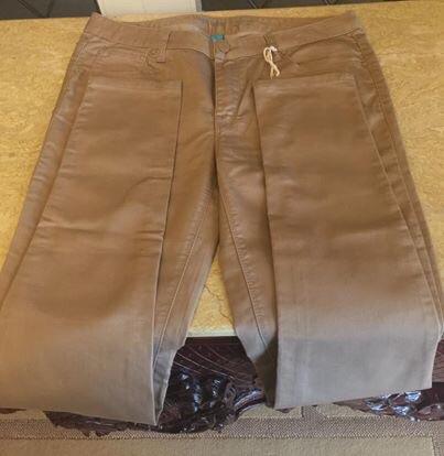 Skinny jeans size 12 women's