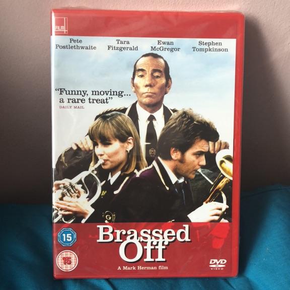 Brassed Off Film