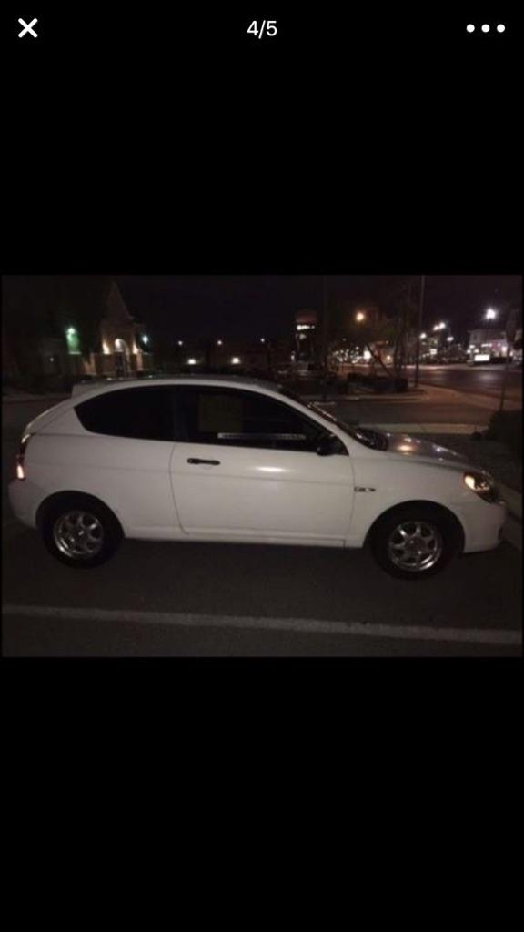 Hyundai 2007 Gs