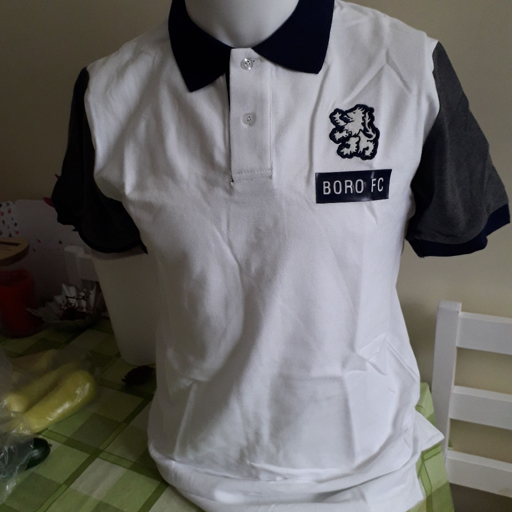 Middlesbrough Polo Shirt RRP£27