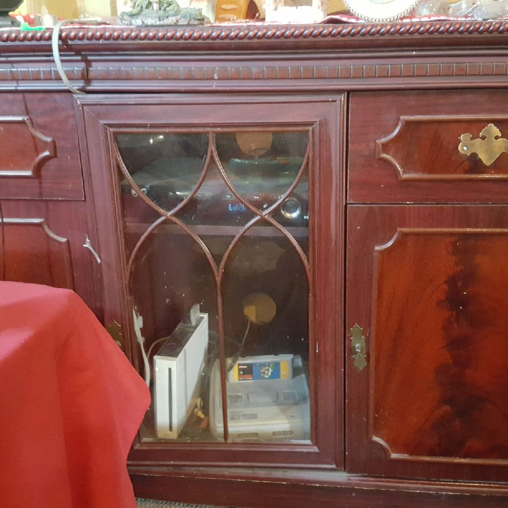 Sideboard/Drinks cabinet