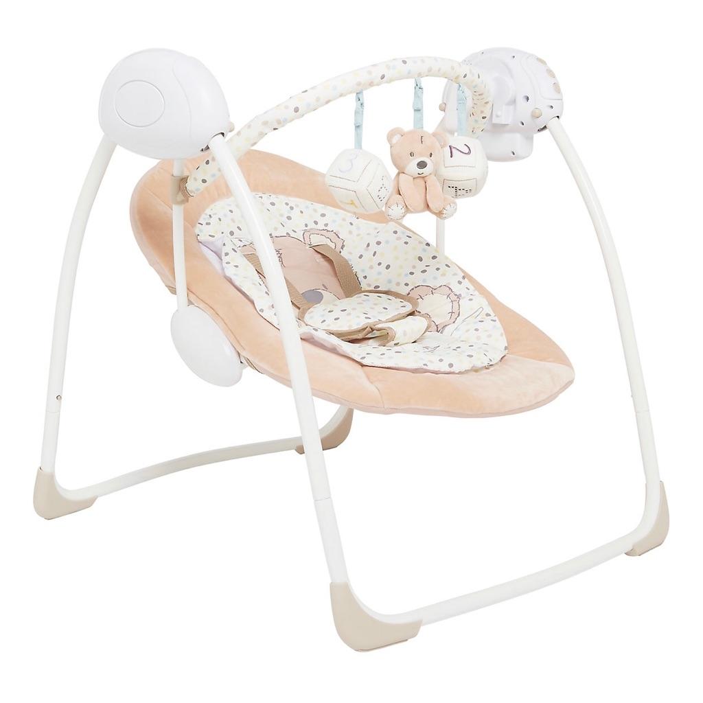 MOTHERCARE UNISEX BABY SWING