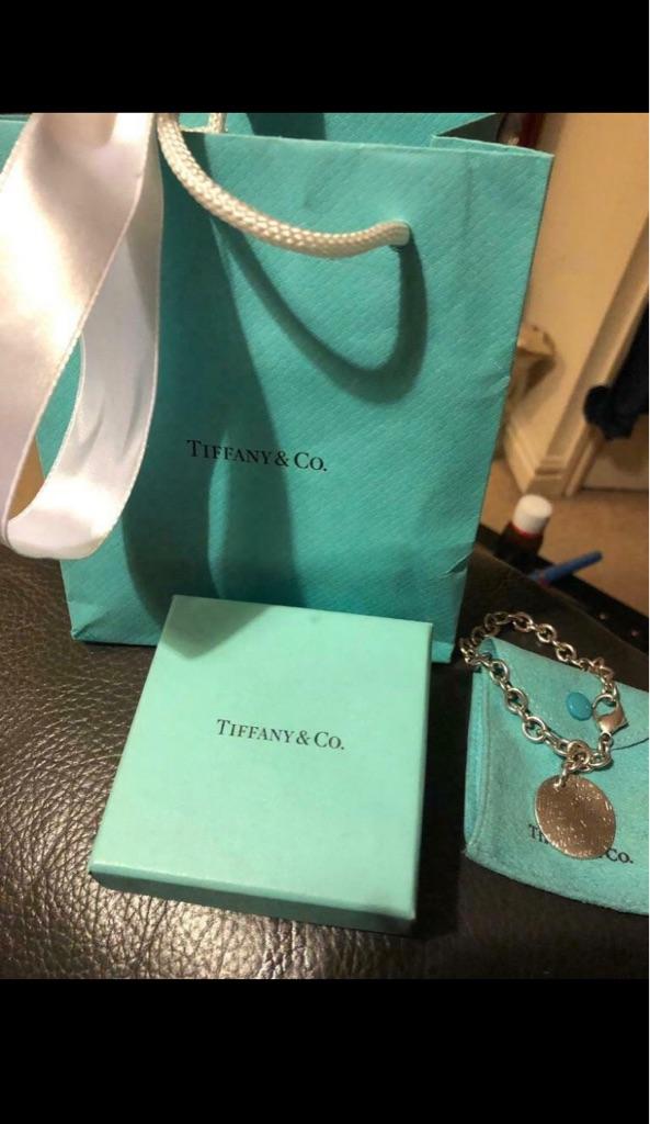 Tiffany & co Bracelet Genuine