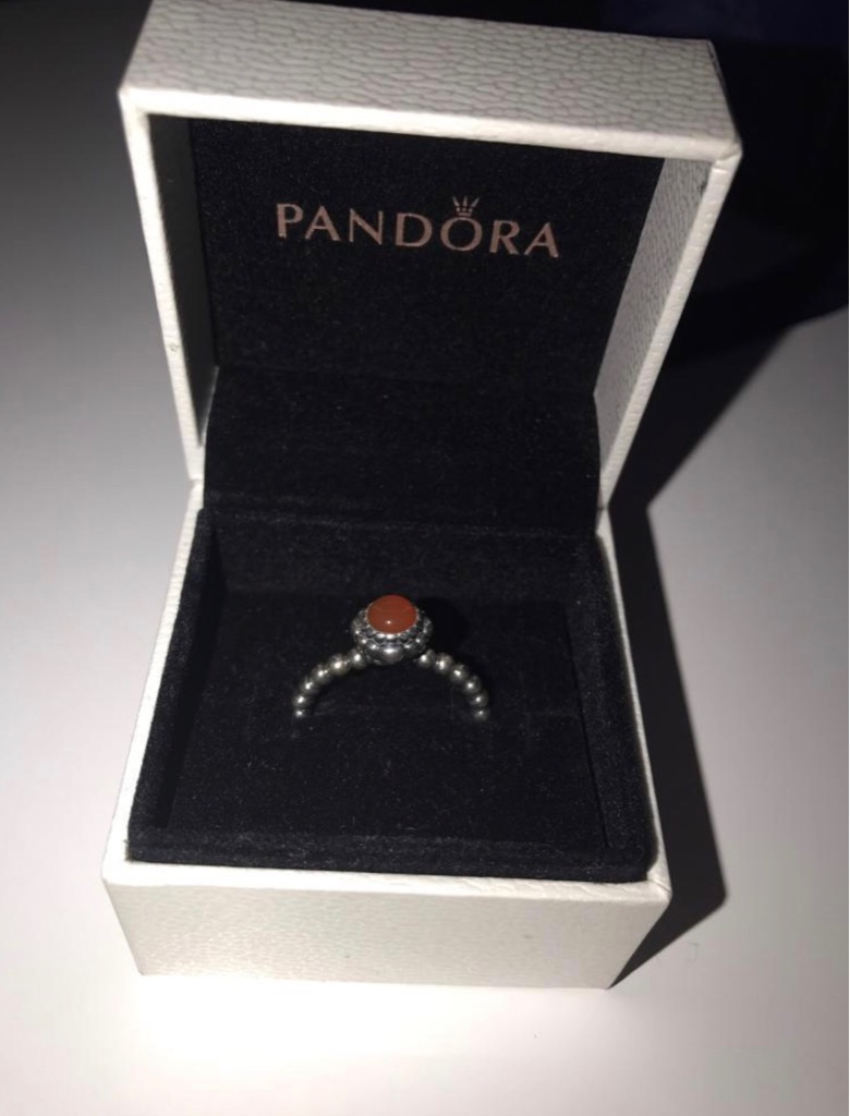 3a519ceb0 Pandora ring size 56 | Village