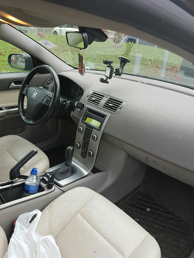 Volvo V50, 1.6 diesel