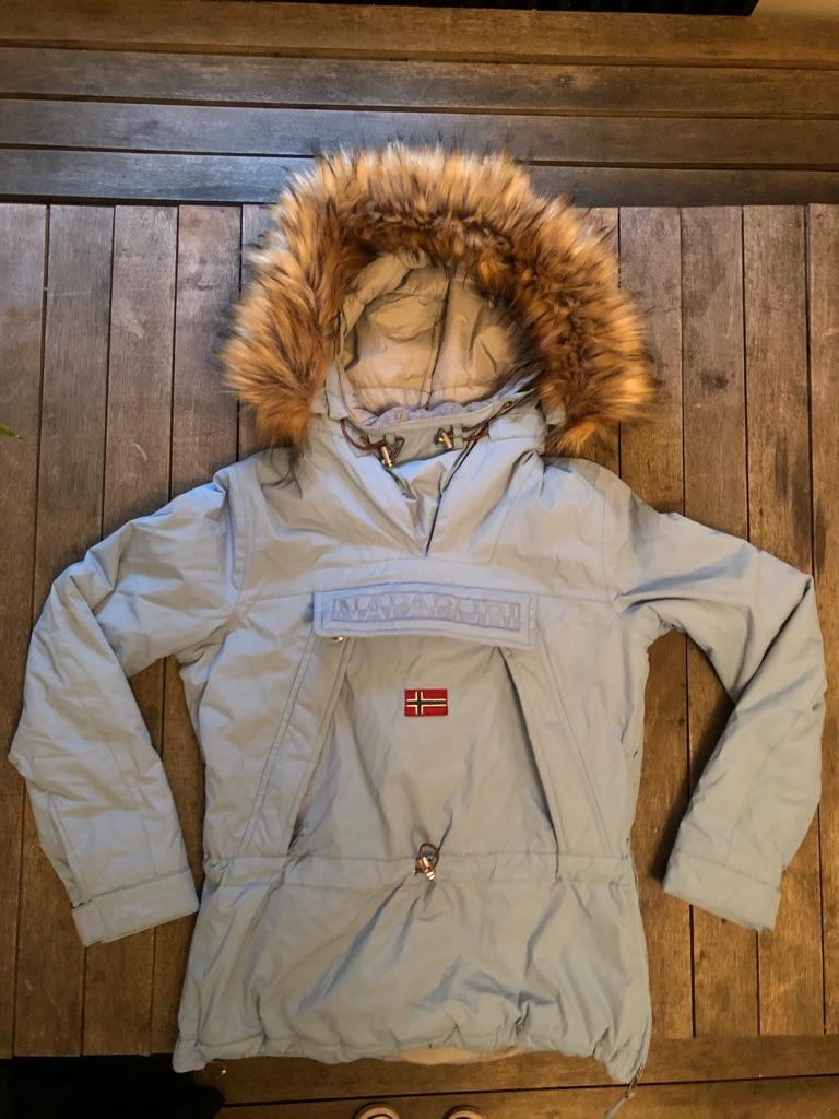 Napapijri Size S snow jacket