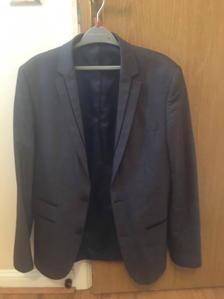 3 suit jackets