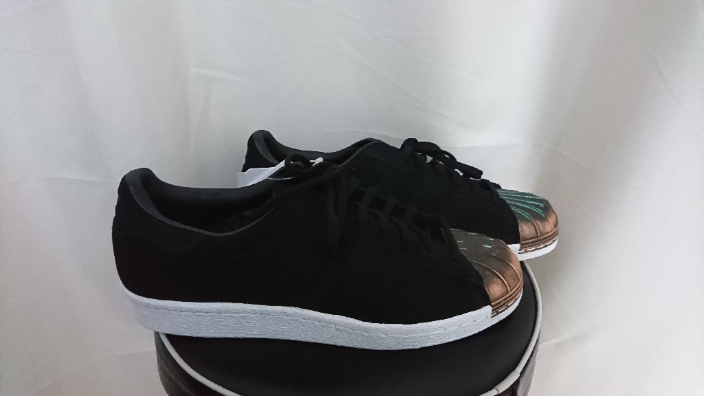 Adidas Superstar Women's/Men's Unisex 80s **BRAND NEW** Size 7