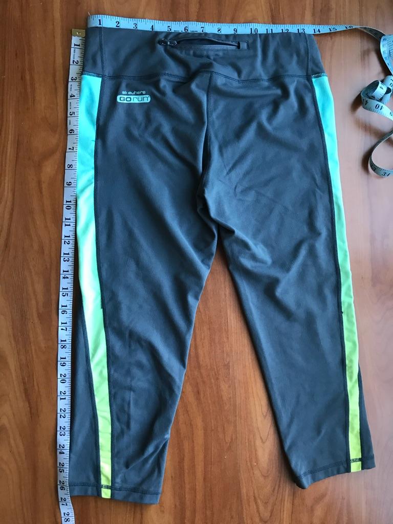 Skechers Workout Pants - size Medium