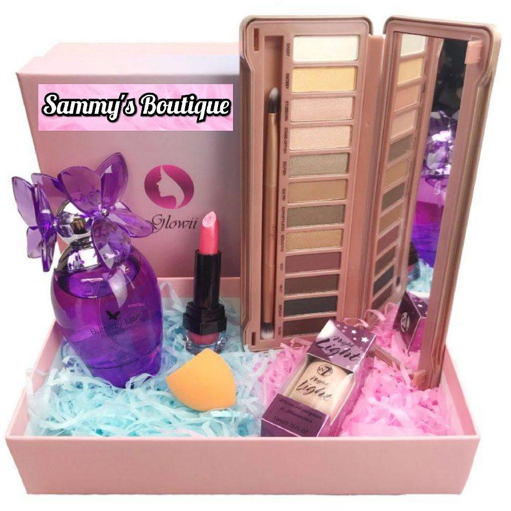 Beauty Box 11 (5 Piece) Limited Stock