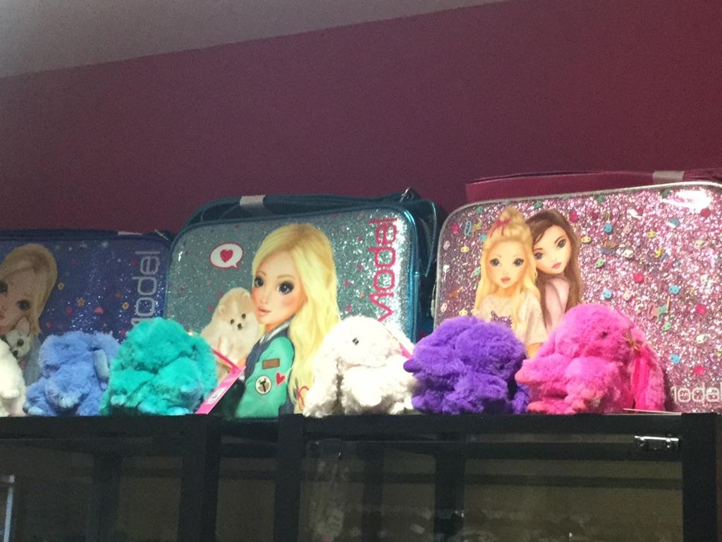 Top Model Bags