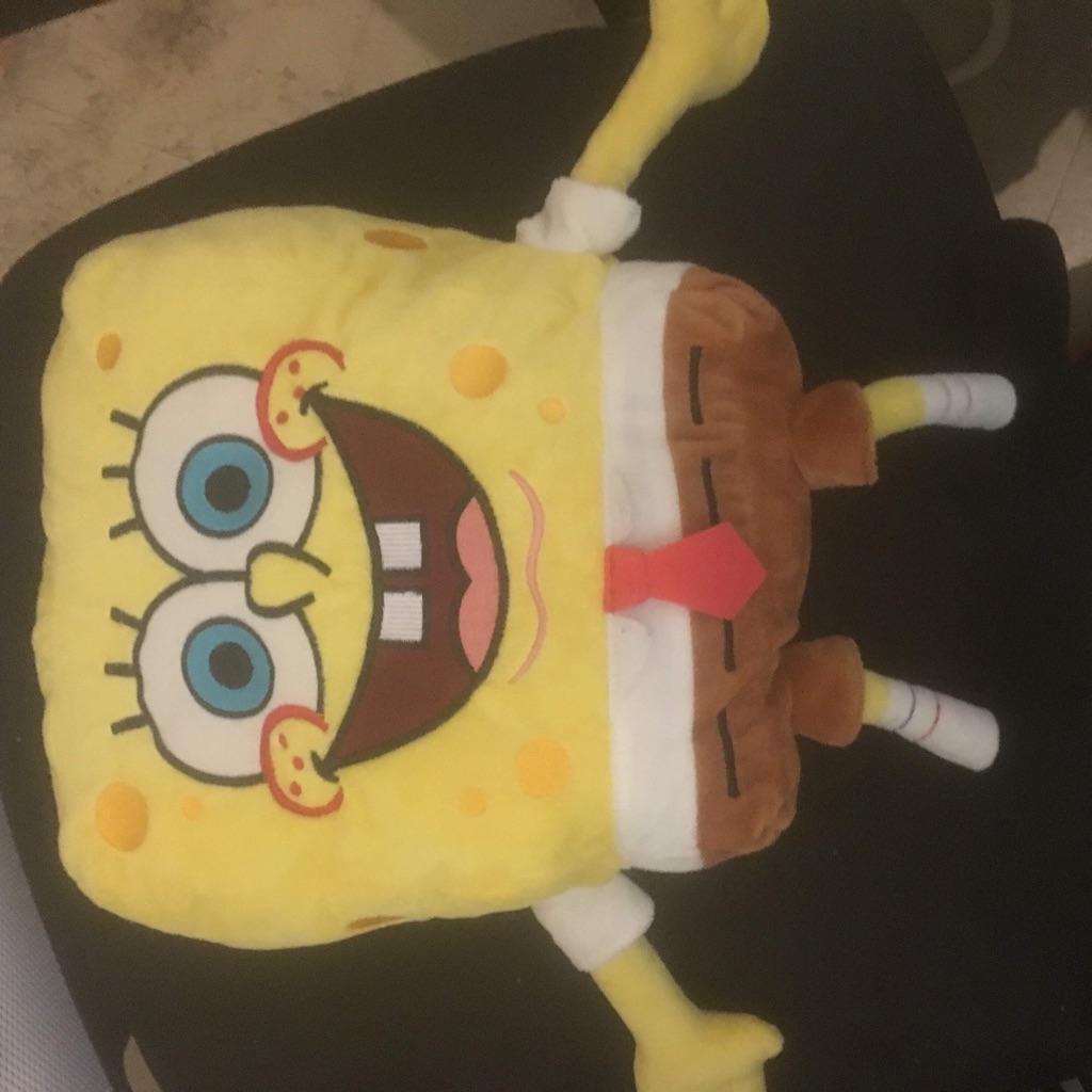 Sponge bob square pants toy